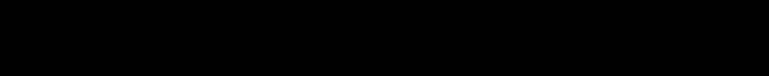 山田鋳造鉄工・ロゴ